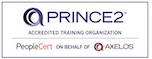 PRINCE2 Accredit Training Organization PRINCE2認定教育機関